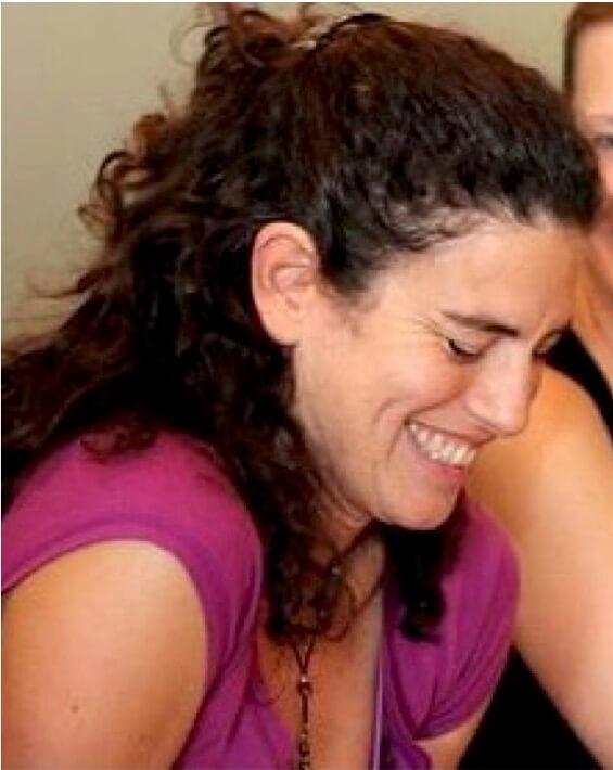 Randa Downs - Namaste Yoga Instructor